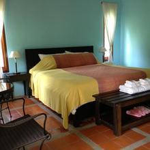 Baan Chueng Kao Resort in Ranong