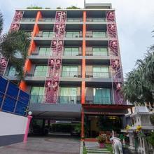 Baan Nilrath Hotel in Hua Hin