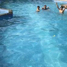 Baaz Jungle Resort in Khawasa