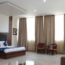 Babian Imperial Resort in Lucknow
