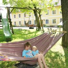 Baby-und Kinderbauernhof Salmanner in Nussbach