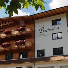 Bacherhof in Sankt Anton Am Arlberg