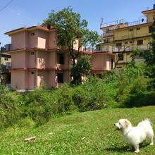 Backpackers Hostel in Mcleodganj