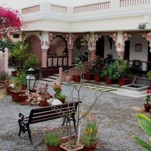 Badnor House - The Heritage Homestay in Pushkar