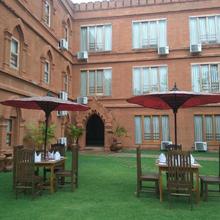 Bagan Landmark Hotel in Nyaung-u
