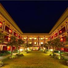 Bagan Star Hotel in Nyaung-u