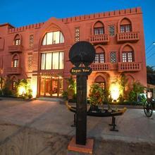 Bagan View Hotel in Nyaung-u