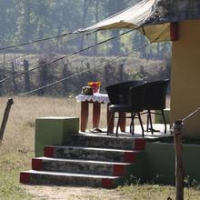 Bagh Sarai Resorts Bandhavgarh in Tala