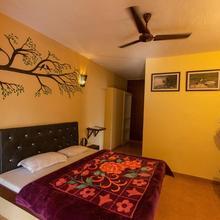 Bagheera Jungle Retreat Resort in Belparao