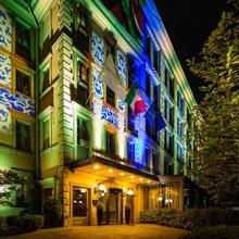 Baglioni Hotel Carlton - The Leading Hotels Of The World in Milano