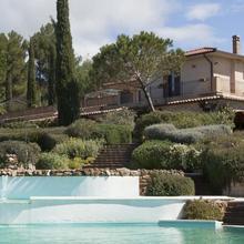 Bagno Santo Hotel in Petricci