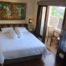 Bagus House in Bali