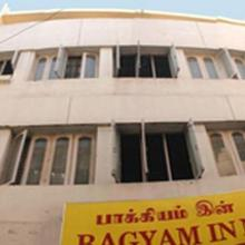 Bagyam Inn in Chennai