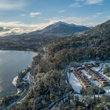 Bahía Montaña Resort in Villa La Angostura