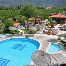 Bahaus Resort in Ekincik