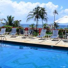 Bahiamar Hotel in Salvador