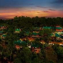Baikunth Resort in Kandaghat