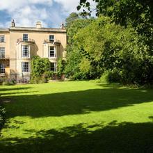 Bailbrook Lodge in Bath