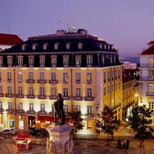 Bairro Alto Hotel in Lisbon