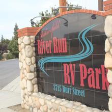 Bakersfield River Run Rv Park in Bakersfield