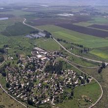 Bakfar in Metulla