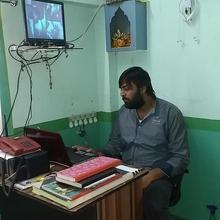 Balaji Atithi Ashray in Varanasi