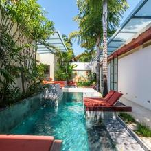 Bali Ginger Suites & Villa in Bali