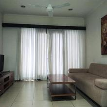 Bali Paradise Apartments in Sanur
