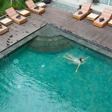 Bali Paragon Resort Hotel in Jimbaran
