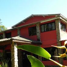 Bali Suites Itamambuca in Ubatuba