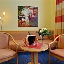 balladins SUPERIOR Hotel Dortmund Airport in Dortmund