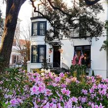 Ballastone Inn in Savannah
