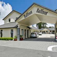 Ballinor Motor Inn in Hamilton