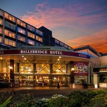Ballsbridge Hotel in Dublin