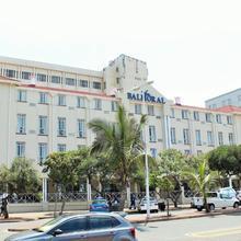 Balmoral Hotel in Durban