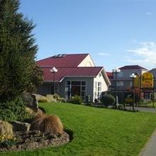 Balmoral Lodge Motel in Invercargill