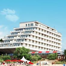 Baltic Beach Hotel Coral & SPA in Spunciems
