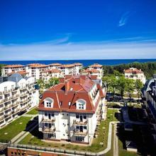 Baltic Home in Swinoujscie