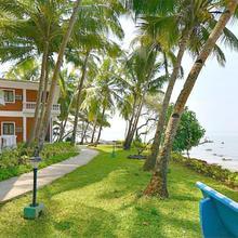 Bambolim Beach Resort in Bambolim