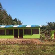 Bamboo Grove Holiday Home in Nilgiri