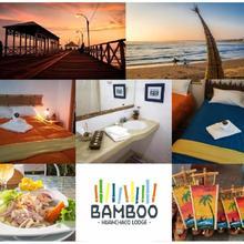 Bamboo Huanchaco Lodge in Trujillo