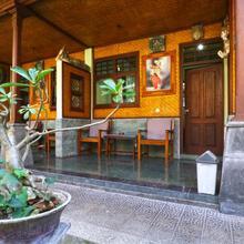 Bamboo Inn Kuta in Kuta