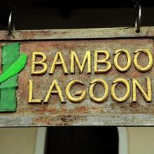Bamboo Lagoon Backwater Front Resort in Kumarakom