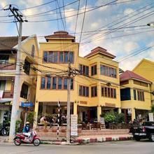 Ban Mae Boonthong in Lampang