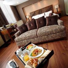 Banana Inn Hotel & Spa in Bandung