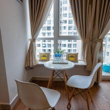 Banana Sweet Apartment in Ho Chi Minh City
