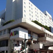 Bandai Silver Hotel Niigata in Niigata