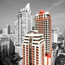 Bandara Suites Silom, Bangkok in Bangkok