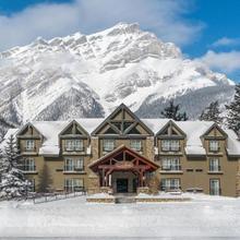 Banff Inn in Banff