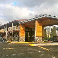 Banfield Motel in Portland